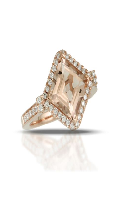 Doves by Doron Paloma Rosé Ring R8143MG product image