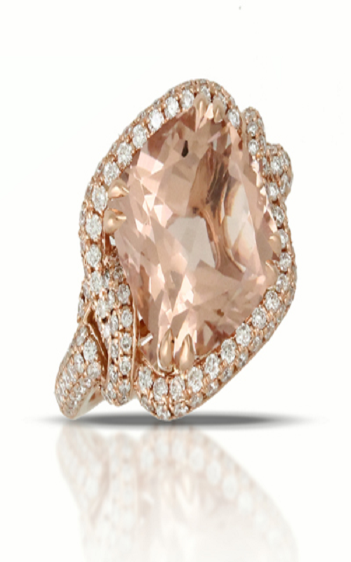 Doves by Doron Paloma Rosé Ring R8136MG product image