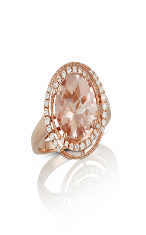 Doves by Doron Paloma Rosé Ring R8117MG product image