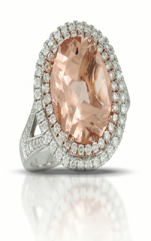 Doves by Doron Paloma Rosé Ring R8106MG product image