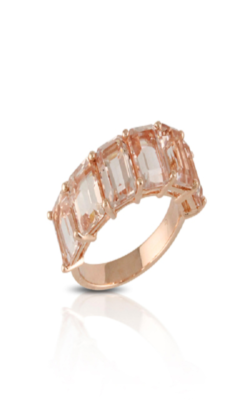 Doves by Doron Paloma Rosé Ring R8090MG product image