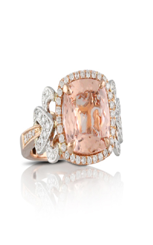 Doves by Doron Paloma Rosé Ring R4409MG product image
