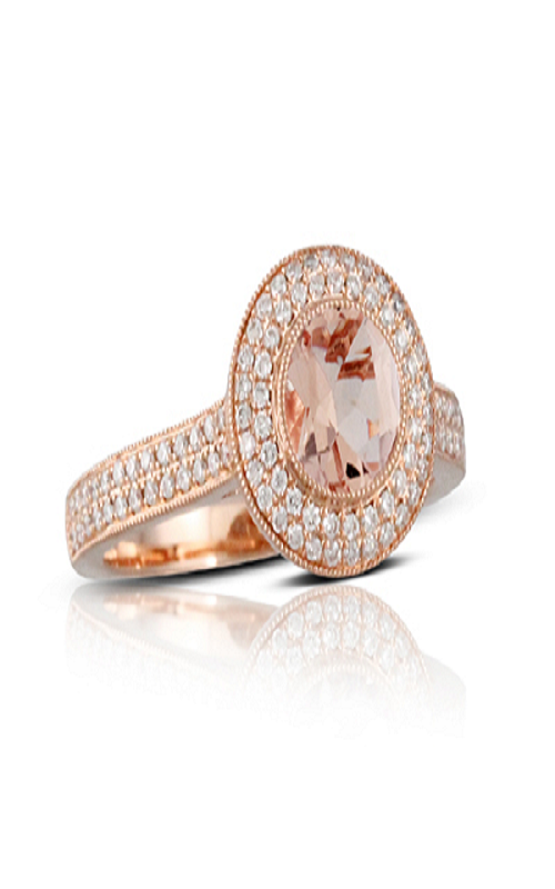 Doves by Doron Paloma Rosé Ring R4032MG product image