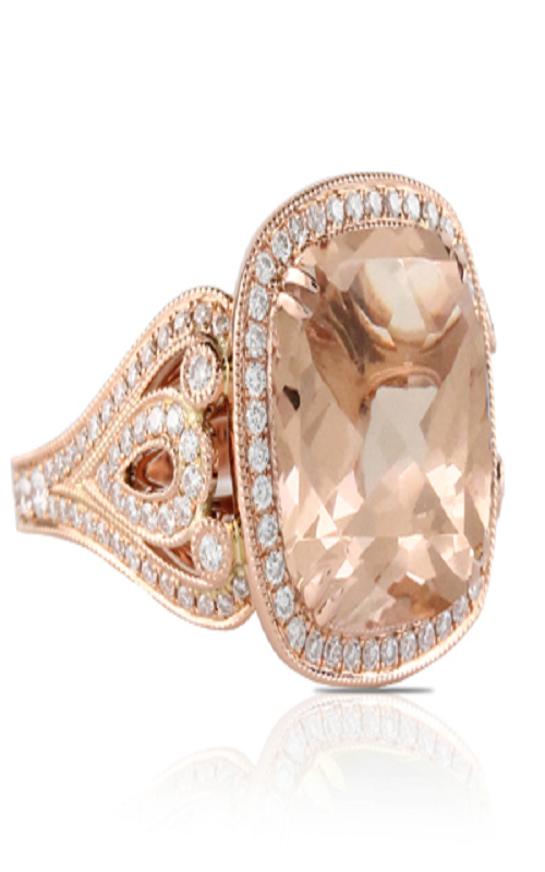 Doves by Doron Paloma Rosé Ring R4772MG product image