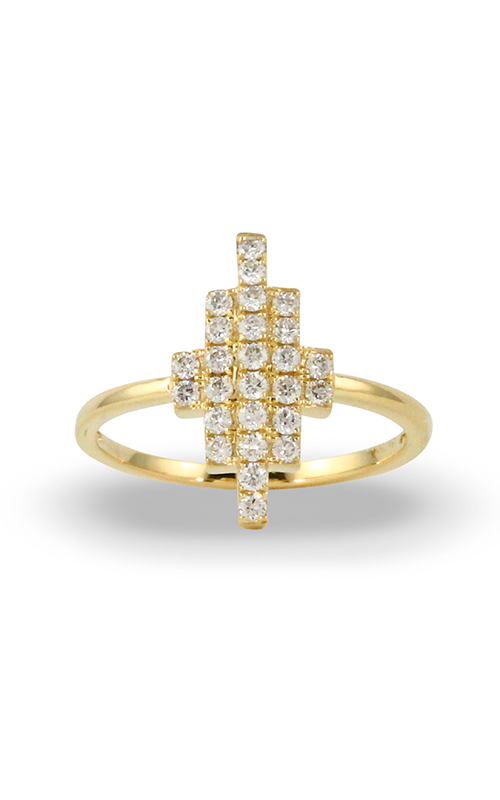 Doves by Doron Paloma Diamond Fashion Ring R9137 product image