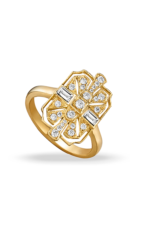 Doves by Doron Paloma Diamond Fashion Ring R9080 product image