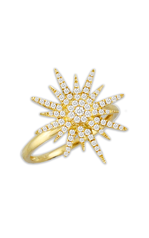 Doves by Doron Paloma Diamond Fashion Ring R8571 product image