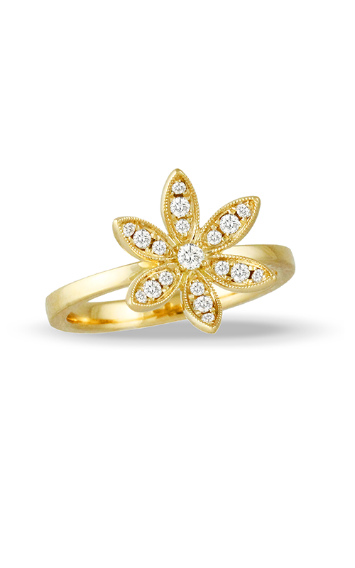Doves by Doron Paloma Diamond Fashion Ring R8462 product image