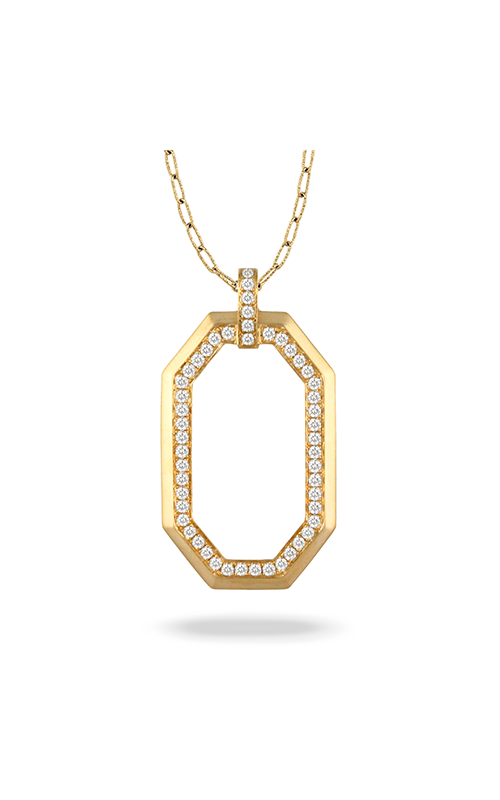 Doves by Doron Paloma Diamond Fashion Necklace P9007 product image