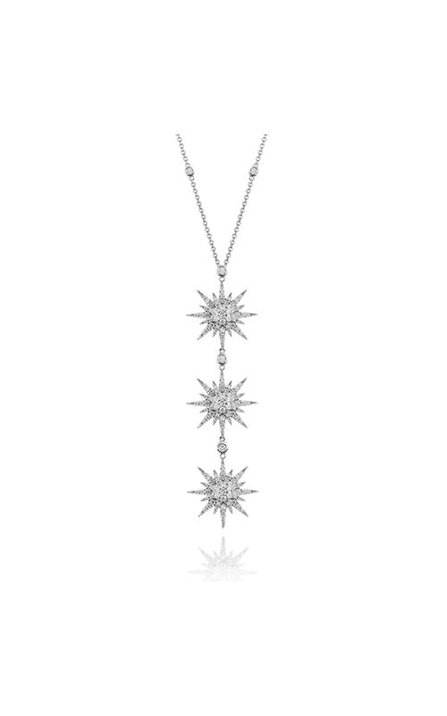 Doves by Doron Paloma Diamond Fashion Necklace N8855 product image