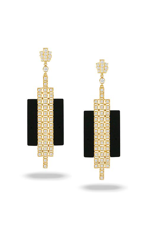 Doves by Doron Paloma Gatsby Earrings E9038BO product image