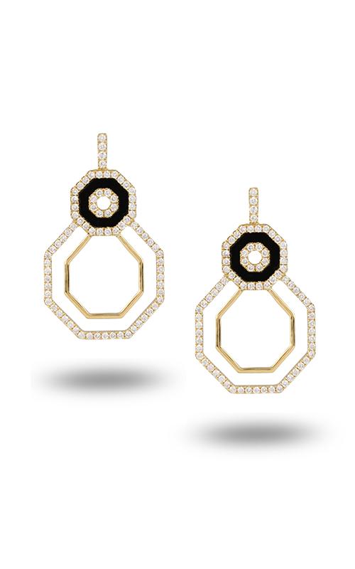 Doves by Doron Paloma Gatsby Earrings E8237BO product image