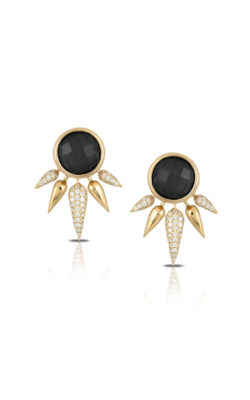 Doves by Doron Paloma Gatsby Earrings E7566BO product image