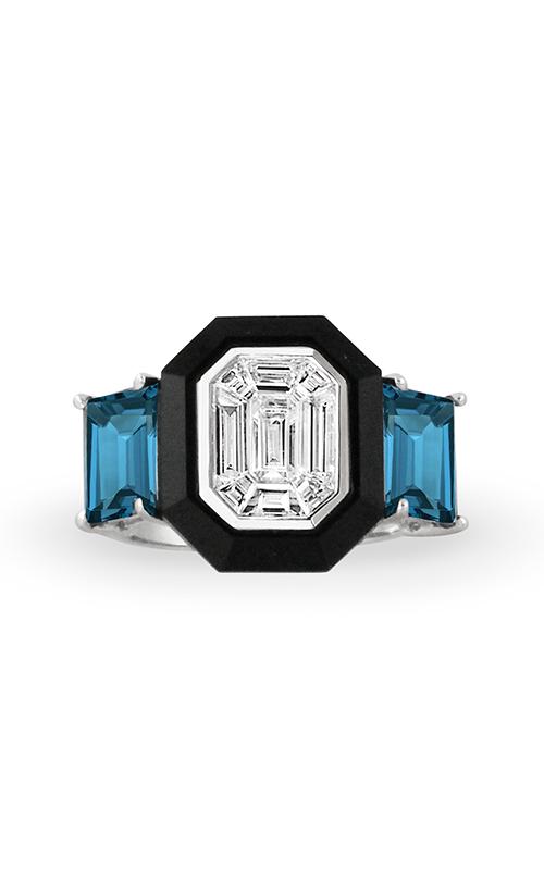 Doves by Doron Paloma Mondrian Fashion Ring R9172BOLBT product image
