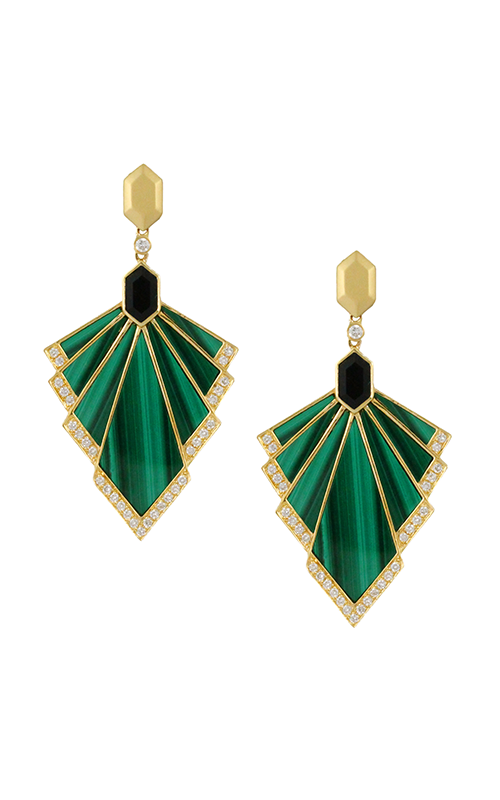 Doves by Doron Paloma Verde Earrings E9263BOMC product image