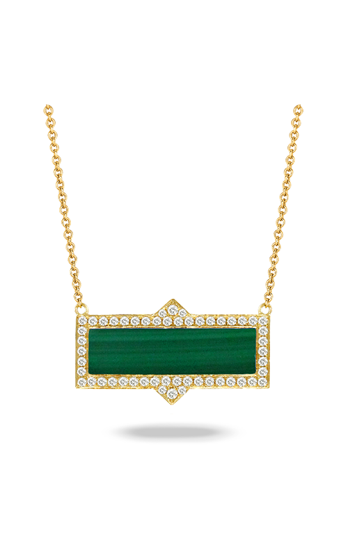 Doves by Doron Paloma Verde Necklace N8305MC-1 product image