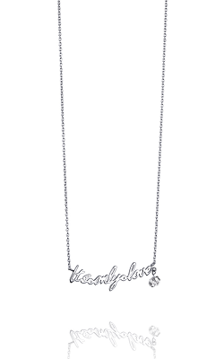 Efva Attling The Beatles Necklace 10-100-01057-4245 product image
