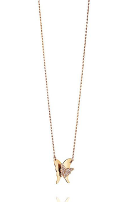 Efva Attling Miss Butterfly  Necklace 10-101-01016-0040 product image