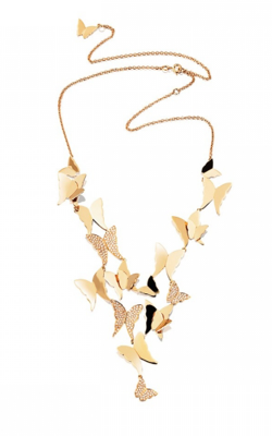 Efva Attling Miss Butterfly  Necklace 10-101-01024-0000 product image