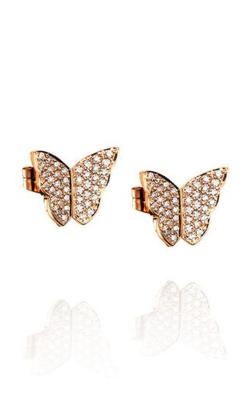 Efva Attling Little Miss Butterfly Earrings 12-101-01012-0000 product image
