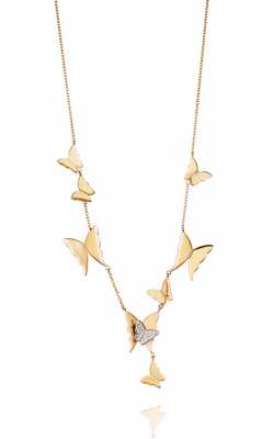 Efva Attling Miss Butterfly  Necklace 10-101-01253-0000 product image