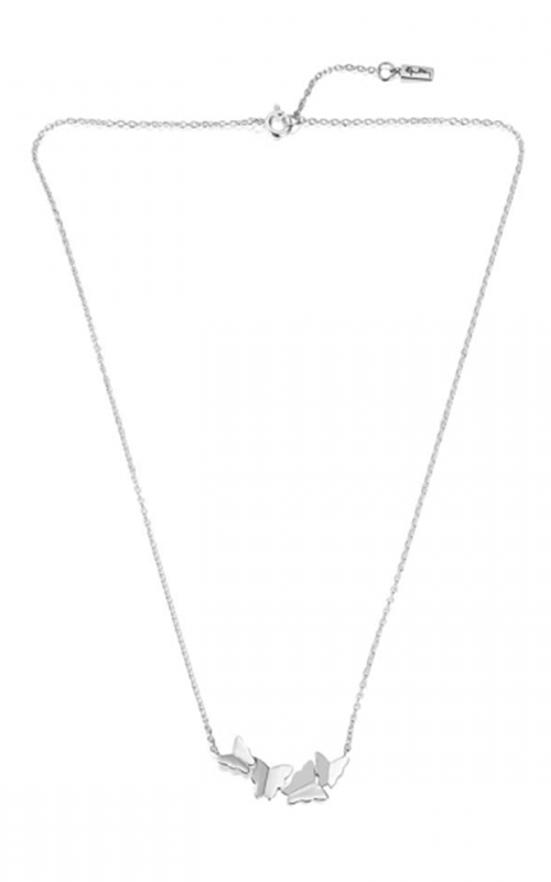 Efva Attling Little Miss Butterfly Air Necklace 10-100-01349-4245 product image