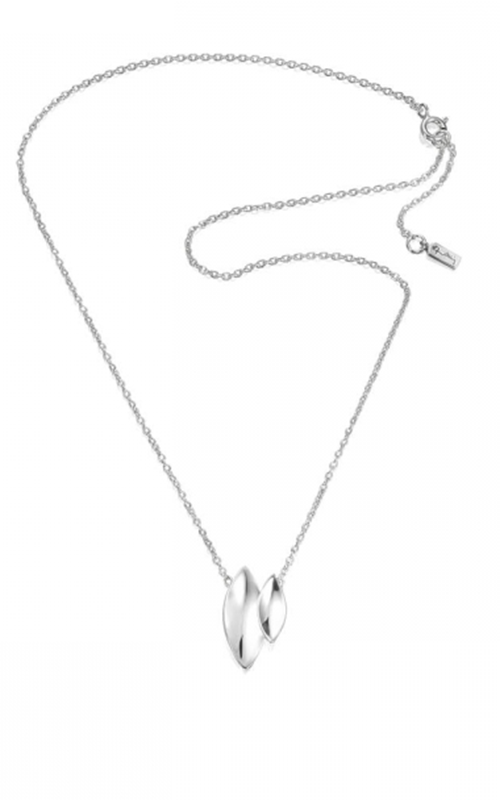 Efva Attling Navette Necklace 10-100-01412-4245 product image