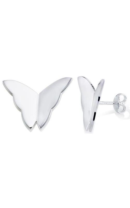 Efva Attling Miss Butterfly Earrings 12-100-00603-0000 product image