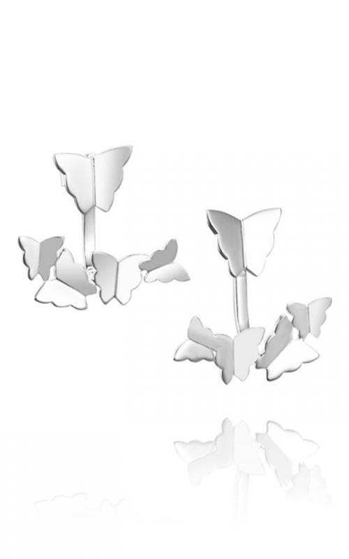 Efva Attling Little Miss Butterfly Earrings 12-100-01346-0000 product image