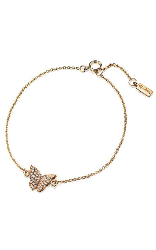 Efva Attling Little Miss Butterfly Bracelet 14-101-01014-1519 product image