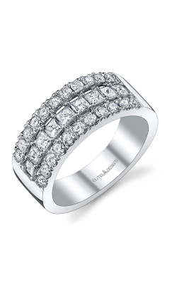 Elma Designs Wedding Band EDDR-501 product image
