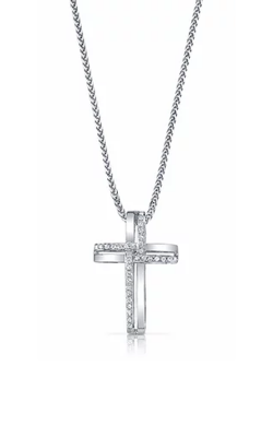 Elma Designs Religious Collection Necklace EDDP-143 product image