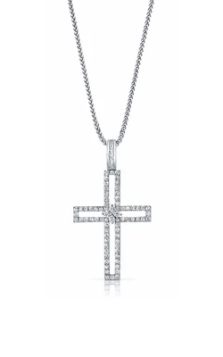 Elma Designs Religious Collection Necklace EDDP-254 product image