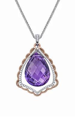Elma Designs Colored Stone necklace EDDP-365 product image