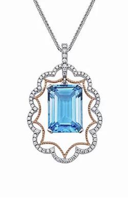 Elma Designs Colored Stone Necklace EDDP-367 product image