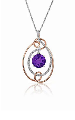 Elma Designs Colored Stone Necklace EDDP-514 product image