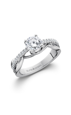 Elma Designs Bridal Collection Engagement Ring EDDR-611 product image