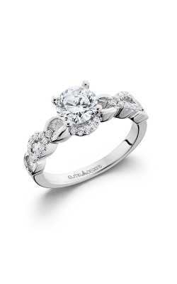 Elma Designs Bridal Collection Engagement Ring EDDR-613 product image