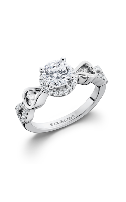 Elma Designs Bridal Collection Engagement Ring EDDR-615 product image