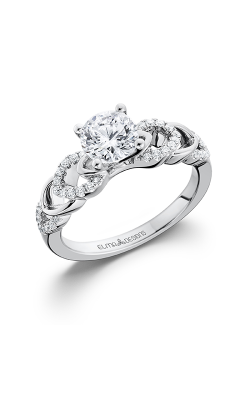 Elma Designs Bridal Collection Engagement Ring EDDR-616 product image