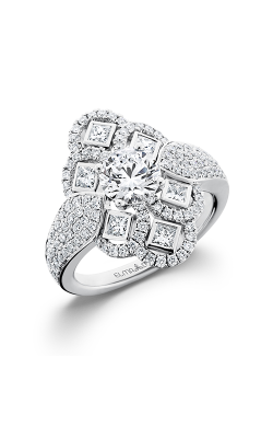 Elma Designs Bridal Collection Engagement Ring EDDR-671 product image