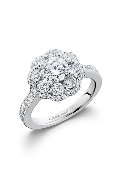 Elma Designs Bridal Collection Engagement Ring EDDR-675 product image