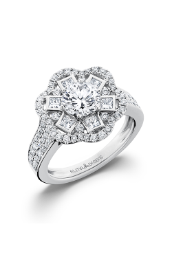 Elma Designs Bridal Collection Engagement Ring EDDR-676 product image