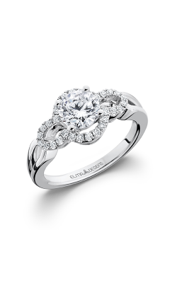 Elma Designs Bridal Collection Engagement Ring EDDR-678 product image
