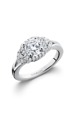 Elma Designs Bridal Collection Engagement Ring EDDR-681 product image