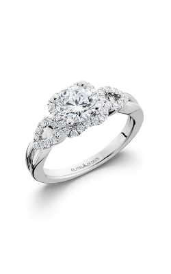Elma Designs Bridal Collection Engagement Ring EDDR-683 product image