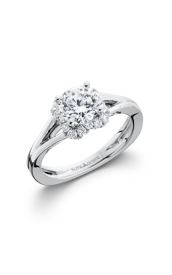 Elma Designs Bridal Collection Engagement Ring EDDR-684 product image