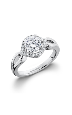 Elma Designs Bridal Collection Engagement Ring EDDR-686 product image