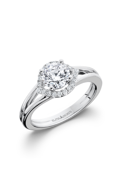 Elma Designs Bridal Collection Engagement Ring EDDR-688 product image