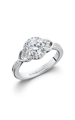 Elma Designs Bridal Collection Engagement Ring EDDR-689 product image